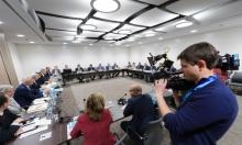 جنيف: المعارضة السورية تقبل مشاركة دبلوماسيي النظام ونزوح بحلب