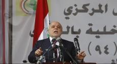"""العبادي: الأزمة السياسية العراقية قد تعوق الحرب ضد """"داعش"""""""