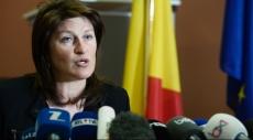 بلجيكا: استقالة وزيرة النقل على خلفية هجمات بروكسل