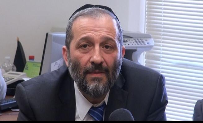 درعي: إسرائيل ستمنح 2000 بطاقة هوية زرقاء مؤقتة لفلسطينيين