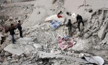 سورية: بعثة أممية تدخل داريا المحاصرة