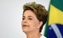 البرازيل: روسيف تتهم المعارضة بتدبير انقلاب قبل التصويت