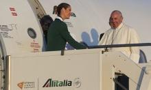 البابا يتوجه إلى ليسبوس لتوجيه رسالة تضامن مع اللاجئين