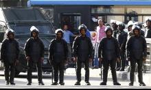 مصر: اعتقال 110 أشخاص في مظاهرات تيران وصنافير