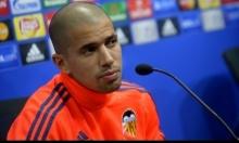 فالنسيا يغرم الجزائري فيغولي بـ12 ألف يورو