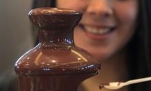 كيف تساعد الشوكولاتة الداكنة على النوم؟