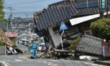 اليابان: دمار البنى التحتية يعرقل أعمال الإغاثة