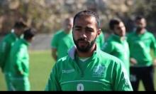 أمجد سليمان، الأخاء: خسرنا بسبب الأخطاء التحكيمية
