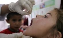 بدء الجولة الأخيرة من معركة القضاء على شلل الأطفال