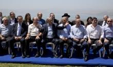 غطاس: تصريحات نتنياهو عن الجولان المحتل استعمارية