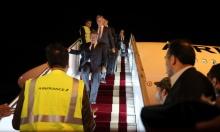 طهران: إير فرانس تصل إيران بأول رحلة منذ 2008