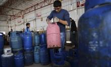 غزة: خط غاز إسرائيلي ثان للقطاع الشهر المقبل