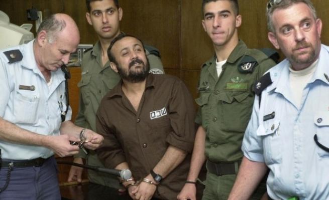 البرلمان العربي يدعم ترشيح البرغوثي لنوبل