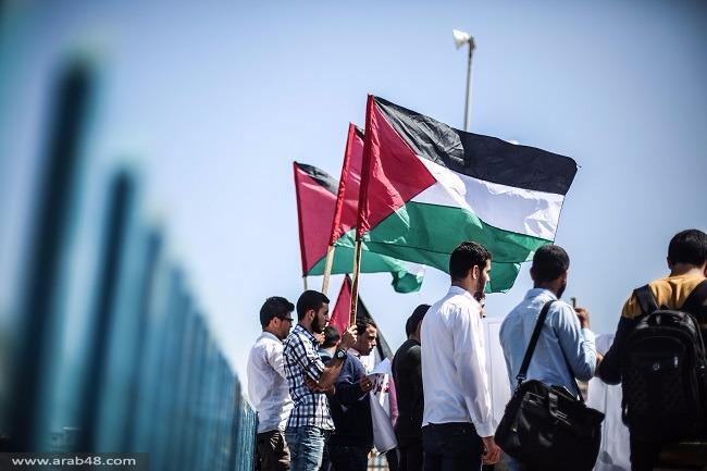 لرفع الحصار: طلبة غزة يطالبون بإنشاء ممر مائي