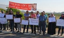 الناصرة: معلمو السياقة يتظاهرون احتجاجا على الإضراب