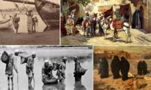 قطار التكنولوجيا السريع يدهس الحرف المصرية القديمة