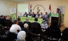 انطلاق الحملة الدولية للحفاظ على الهوية الفلسطينية