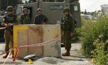 الشاباك يعارض تقليص النشاط الأمني الإسرائيلي بمدن الضفة