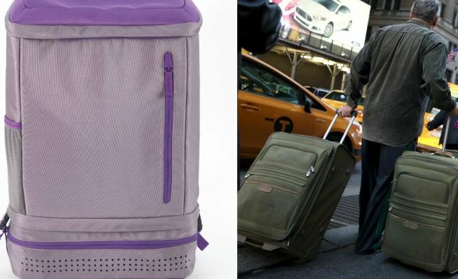 84f7c4d4ed105 أيهما أفضل للسفر حقيبة الظهر أم حقيبة ذات عجلات؟