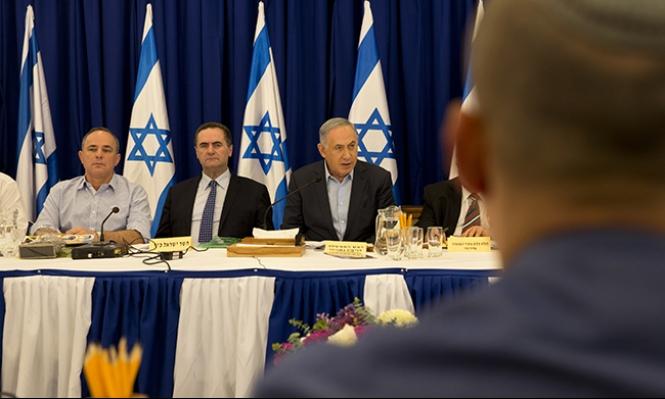 نتنياهو: فجوات في المفاوضات بشأن المساعدات الأمنية الأميركية