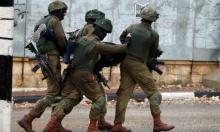 الضفة الغربية: اعتقال 11 منهم 4 فتيات