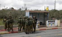 الشاباك: خلية للجبهة الشعبية خططت لأسر مستوطنين