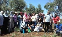 """يافة الناصرة: """"النساء القياديات"""" تواصل العمل بالصحة"""