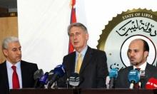 ليبيا: بريطانيا تنفي نيتها إرسال قوات مقاتلة
