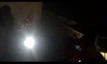 إقرث تضيء شجرة الميلاد: مصرون على العودة