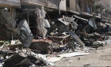 سورية: ارتفاع حصيلة القتلى في إدلب إلى 61 قتيلا