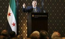 المعارضة السورية تدعو لتقييم هدنة لم تعد قائمة