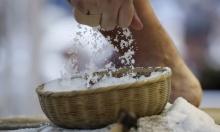 دراسة: الملح يزيد خطر الإصابة بسرطان المعدة