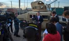 العراق: أميركا ترسل المزيد من قواتها الخاصة