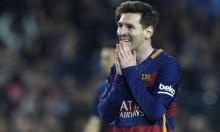 ميسي يحدد وجهته المقبلة بعد برشلونة!