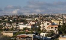 إلقاء قنبلة في دالية الكرمل ورشق حجارة بيافة الناصرة
