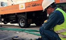 """""""العليا"""" تمنع شركة الكهرباء الإسرائيلية من قطع التيار عن الفلسطينيين"""