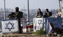 الاحتلال: تنسيق أمني وتوغل عسكري بكل أنحاء الضفة