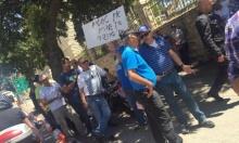القدس: معلمو السياقة يطالبون بإنهاء إضراب الممتحنين