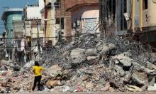 الإكوادور: زلزال جديد وارتفاع ضحايا الأول
