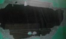 قلنديا: هدم منزل الشهيد حسين أبو غوش
