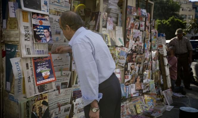تونس الأولى عربيا في حرية الصحافة