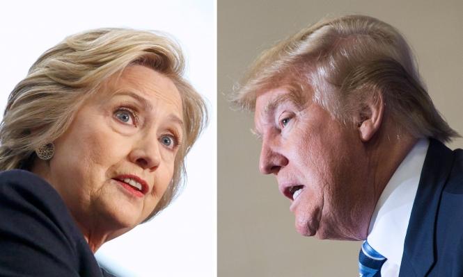 نيويورك: ترامب يكتسح وكلينتون تفوز بفارق طفيف