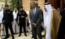 الرياض: قمة مجلس التعاون الخليجي بحضور أوباما