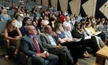 تعليم: إسرائيل تقصي طلابنا فيتجهون للدراسة خارج البلاد