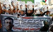 50 يومًا لإضرابه عن الطعام: الأسير جنازرة يتدهور صحيًا