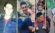 الشرطة الإسرائيلية: الشهيد أبو سرور عضو بخلية لحماس اعتقل أفرادها