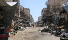 دي ميستورا: مقتل 400 ألف شخص بالحرب في سورية