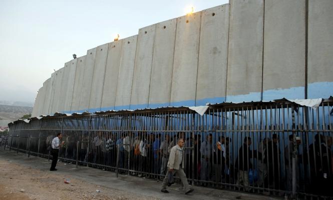 الاحتلال يفرض إغلاقا شاملا على الضفة والقطاع بسبب الفصح