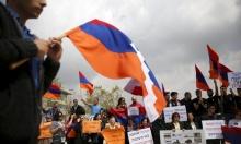 لافروف يبحث بأرمينيا نزاع ناغورنو كاراباخ