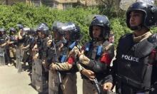 بغداد: 7 قتلى و25 جريحًا في انفجار استهدف مصلين